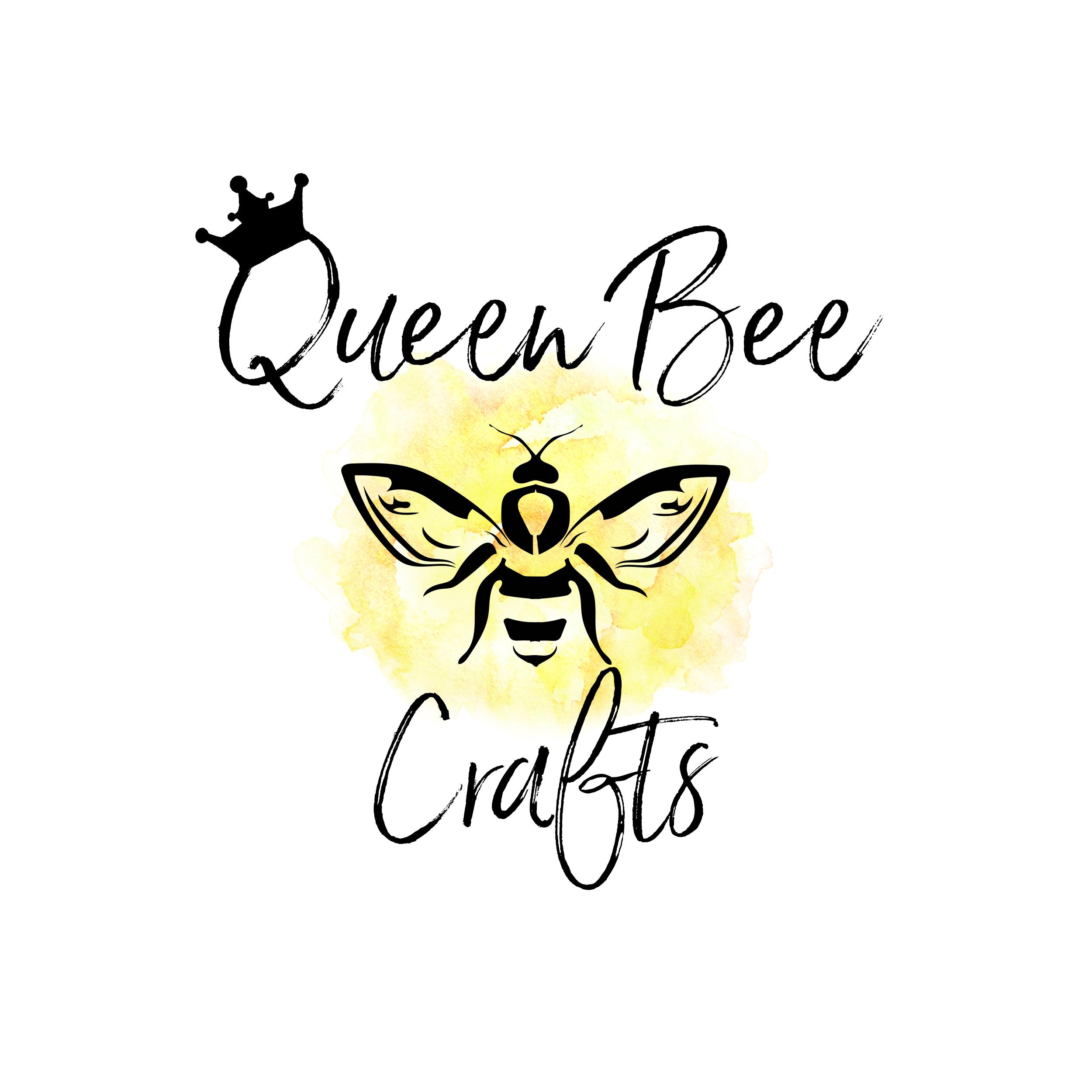 Queen bee crafts %285%29