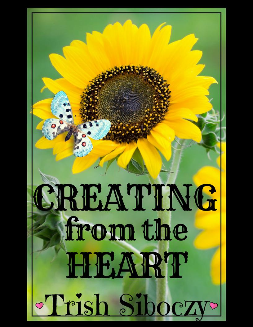 Creatingfromtheheart