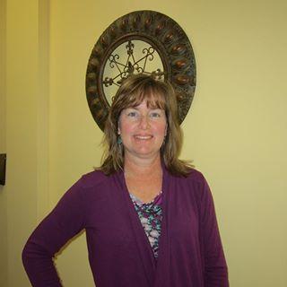 Karen profile pic